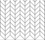 pattern chevrontile 2
